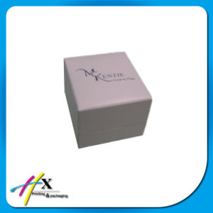 Custom Made Cardboard Box for Jewelry Packaging pictures & photos