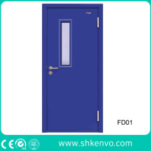 Panic Exit Fire Rated Flush Door pictures & photos