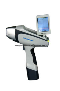 Spectrometer for Stainless Steel pictures & photos