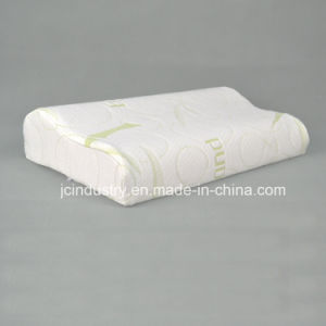 Orthopedic Eco-Friend Bamboo Memory Foam Pillow