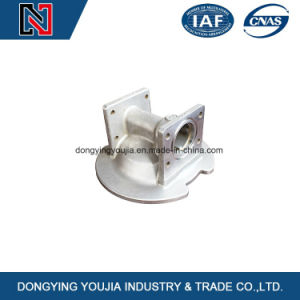 China OEM Factory for Investment Casting and Lost Wax Casting pictures & photos