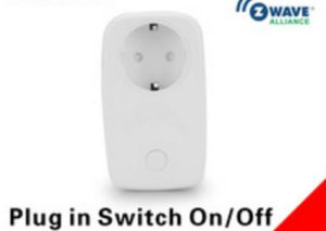 Z-Wave Wireless Smart Home Automation System Solution Switch Plug Socket pictures & photos