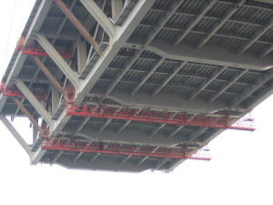 Suspended Platform Zlp 630/ISO Ce pictures & photos