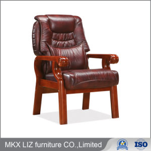 Amazing Classical Solid Wood Genuine Cow Leather Conference Meeting Chair D336 Alphanode Cool Chair Designs And Ideas Alphanodeonline