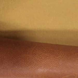 Artificial PU Leather Faux Leather for Hand Bag, Shoes, Sofa, Furniture pictures & photos