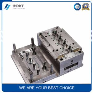 Plastic Shell, PC Plastic Parts, Injection Plastic Mould supplier pictures & photos