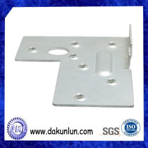 Customized High Precision CNC Stainless Steel Stamping Parts