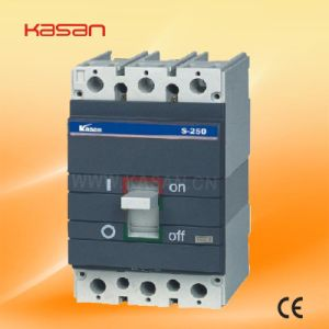 S Series Moulded Case Circuit Breaker pictures & photos