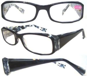 Glass Lens Reading Glasses Acetate Reading Glasses pictures & photos