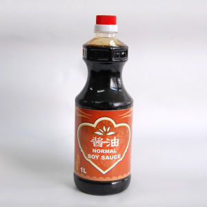 Soy Sauce pictures & photos