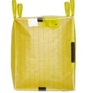 High Quality PP Woven Bag for Dangerous Goods (CY-TW-A002)