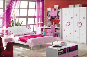 China Modern Kids Bedroom Set Byd Cf 826 China Kids Furniture