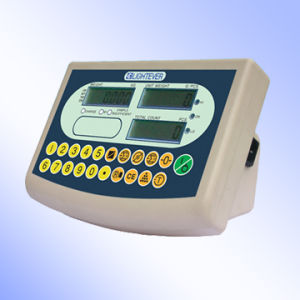 Electronic Counting Indicator (LPCI)