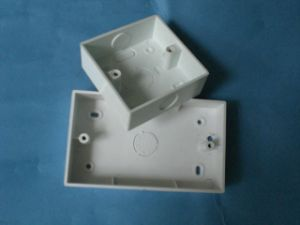 Switch Boxes (Junction Box-001)
