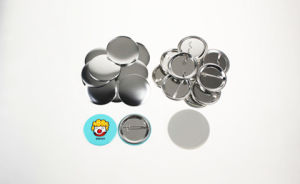 44mm Pin Button pictures & photos