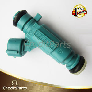 100% Tested Brand New Petrol Fuel Injector for Hyundai KIA (3531023630 9260930025 35310-23630) pictures & photos