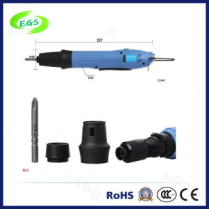 Brushless Automatic Screwdriver (0.2/1.6N. m) for Electric Products pictures & photos