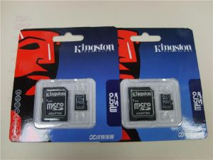 Micro SD Card, Memory Card, TF Card pictures & photos