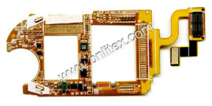 Flexible Circuit Board (FPC) Assembly