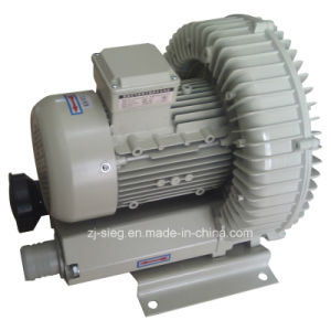 Suction Channel Blower for Dust Collector pictures & photos
