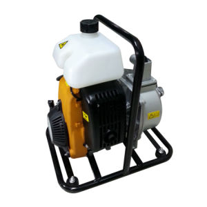 CE 3HP Gasoline Water Pump pictures & photos