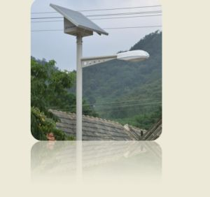 Solar LED Street Light 15W with High Quality