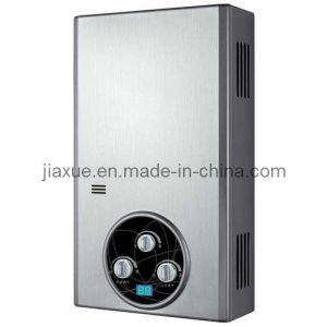 Gas Instant Water Heater (JX-X01)