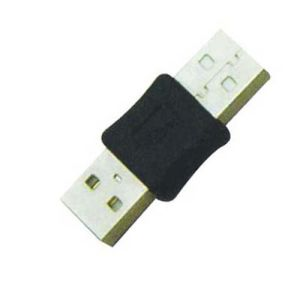 USB a Male to a Female Adapter pictures & photos