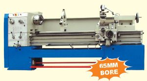 Engine Lathe (CH61/2 40B) pictures & photos