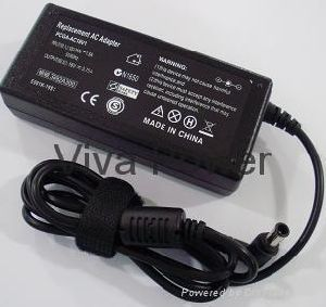 Laptop Adapter (65W-SY01)