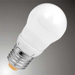 Energy Saving Lamps - Globe Bulb-Milk-W
