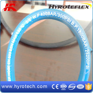 Hydraulic Hose DIN En 853 2sn/2sc/2st pictures & photos