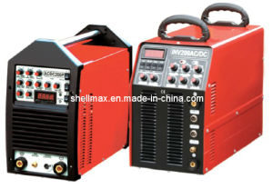 Inverter AC/Dctig/ MMA /Pulse Welding Machine Acdc160pm/200pm pictures & photos
