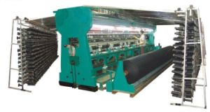 Anti Insect Net Making Machine pictures & photos
