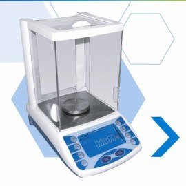 Electronic Analytical Balance pictures & photos