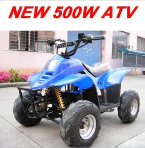 Electric Quad Bike (MC-207) pictures & photos