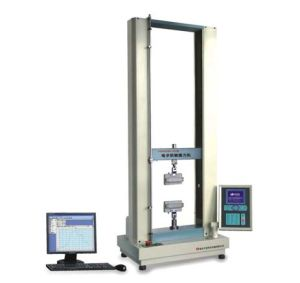 Computer-Control Fabric Tensile Strength Tester pictures & photos