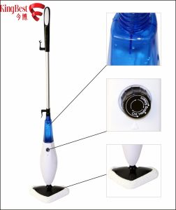 Professional Steam Mop with LED (KB-Q1407) pictures & photos