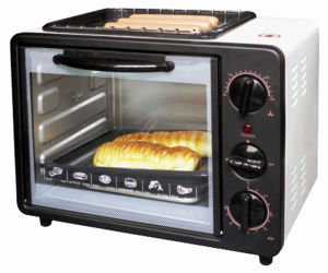 Electric Oven (KWS-100F)
