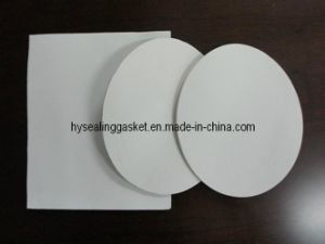 100% Pure Expanded PTFE Sheet for Hydraulic Seal pictures & photos