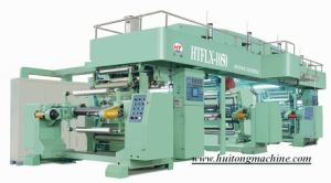 Solvent Laminating Machine (HTFLX-1050)