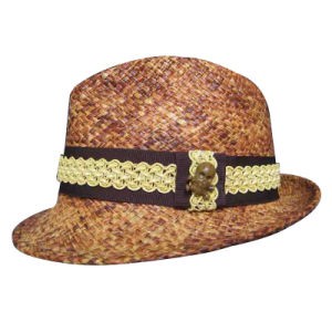 China Popular Straw Hat Summer Hat (TWS-S09912) - China Straw Hat ... acec52bb279