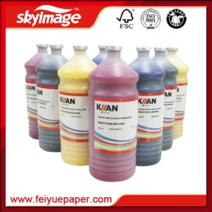 Kiian Sublimation Ink for Inkjet Printing with High Transfer Rate pictures & photos