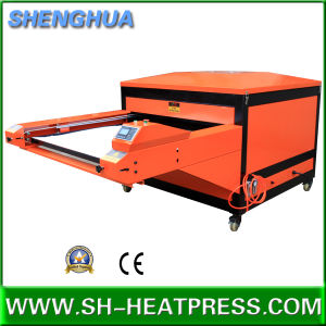 Large Format Sublimation Heat Press Transfer Machine for Tshirt pictures & photos