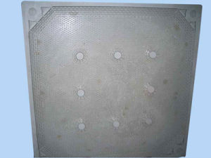 Filter Plate (X1500)