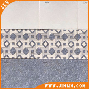 Blue Bathroom Ceramic Wall Tile
