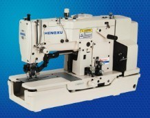 Lockstitch Straight Buttonhole Industrial Sewing Machine (ES-781 (HX-781))