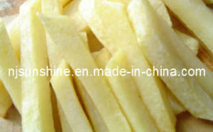 IQF Fried Potato Strips