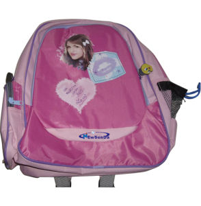 School Bag (BG-09)