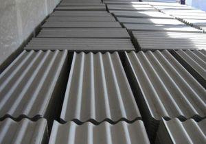 Non Asbestos Fiber Cement Roofing Sheet